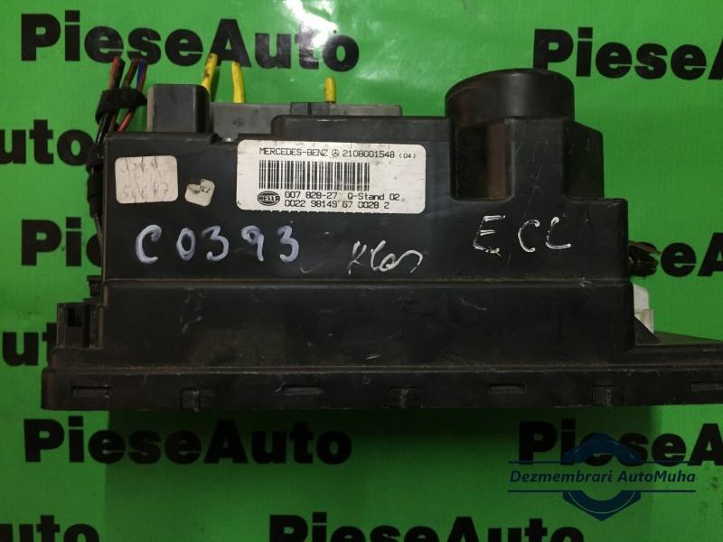 Calculator confort Mercedes  2108001548